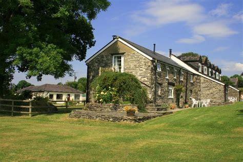 Ceredigion Cottages by Penwernfach Cottages Cenarth Ceredigion West