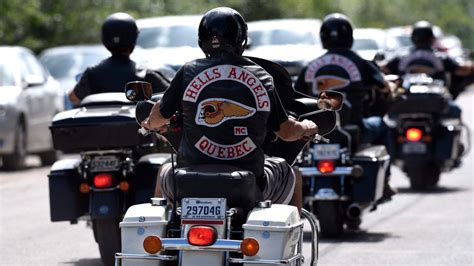 M Ferrari University Of Toronto Toronto Ontario Canada by Hell S Angels Trying To Set Up Shop In Maritimes