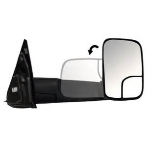 Dodge Towing Mirrors Dodge Ram Towing Mirror At Auto Parts