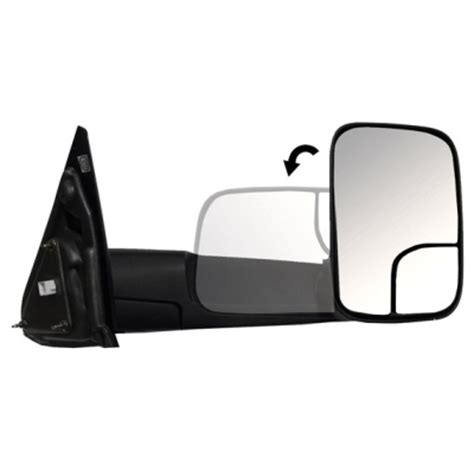 dodge truck mirrors dodge ram towing mirror at auto parts