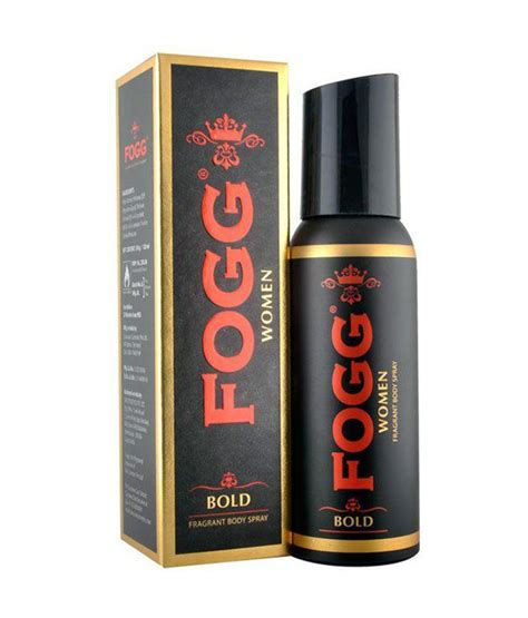 fogg deodorants online shopping at snapdeal indias fogg black women collection bold deodorant 120 ml buy