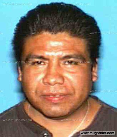 Alameda County Arrest Records Patricio Simon Pena Mugshot Patricio Simon Pena Arrest