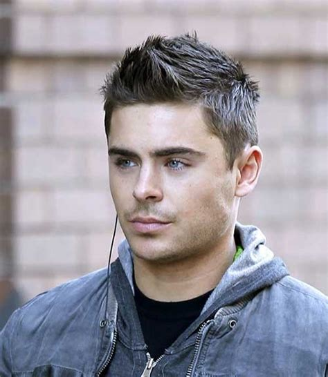 a short blonde hairstyle from the 2015 mens collection new celebrity haircuts 2014 2015 mens hairstyles 2018