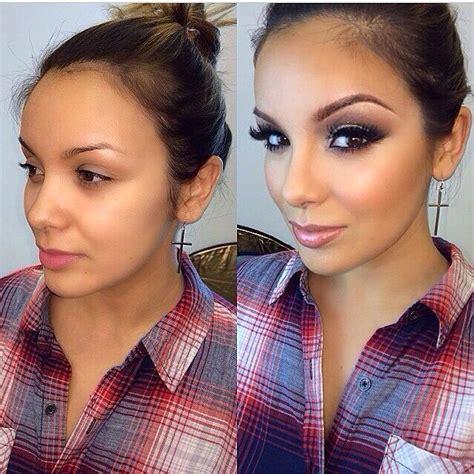 Makeup Makeover makeup makeover s makeup vidalondon