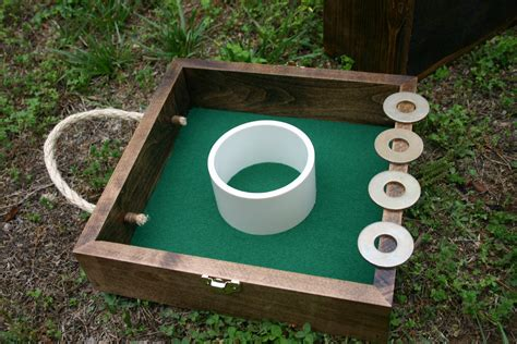backyard washer toss party event rentals party people inc