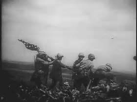 raise the siege iwo jima