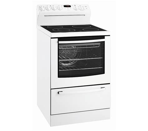 Oven Apollo westinghouse apollo freestanding oven with ceramic cooktop