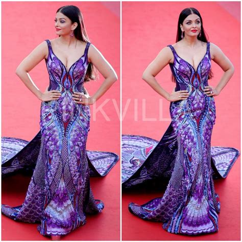 Yay Or Nay Kidmans Butterfly Mcqueen Gown At Cma Awards by Yay Or Nay Aishwarya Bachchan In Michael Cinco