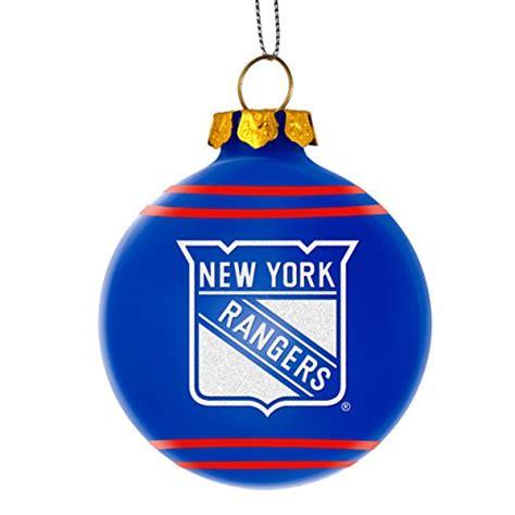 ny rangers christmas ornaments archives christmas tree