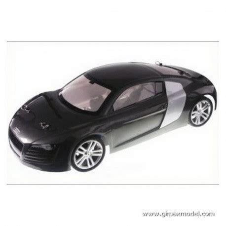 Audi 4wd Models by Audi R8 4wd Ep Hype Gimax Model