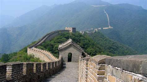 The China world heritage of china epik escapes