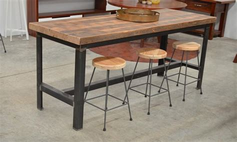 pine bar stools perth collection recycled baltic pine industrial bar