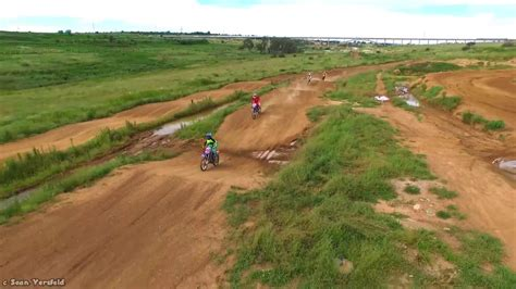 motocross race tracks motocross at terra topia race track