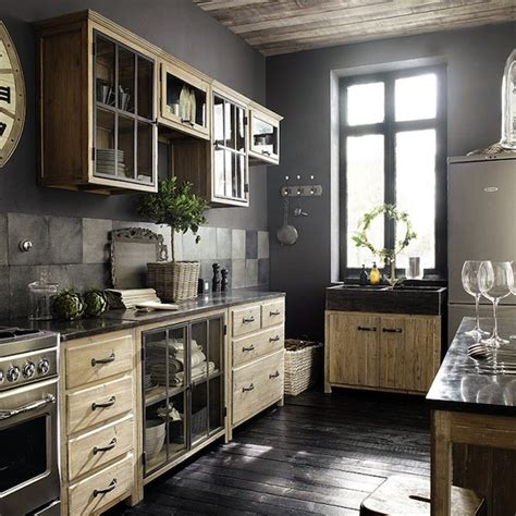 retro style kitchen cabinets vintage kitchen design ideas eatwell101