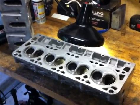 Do It Yourself Ls by Do It Yourself Ls Cylinder Porting Series