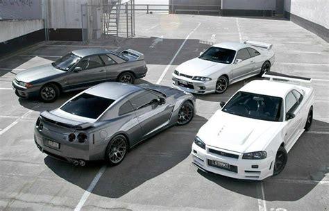 nissan skyline gtr family cars pinterest skyline gtr