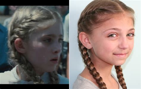 Hunger Games Hairstyles Prim | primrose everdeen braids hunger games hairstyles cute