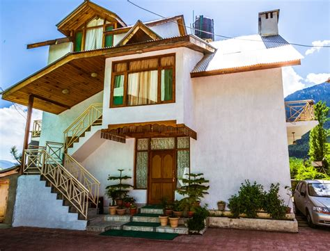 Wood Valley Cottages by Cottages In Manali Budget Manali Cottages Manali Cottage