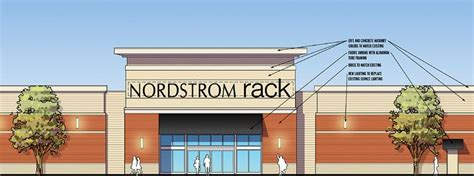 Nordstrom Rack Louisville by Nordstrom Rack Store To Open At Shelbyville Road Plaza In
