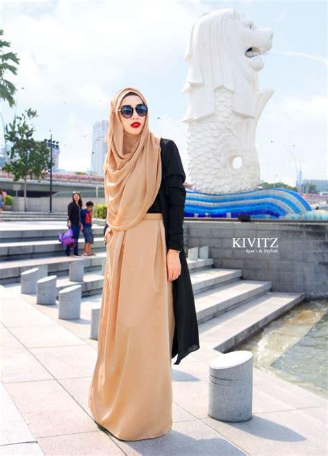 Design Fashion Muslimah | fitri aullia indonesian fashion designer muslimah