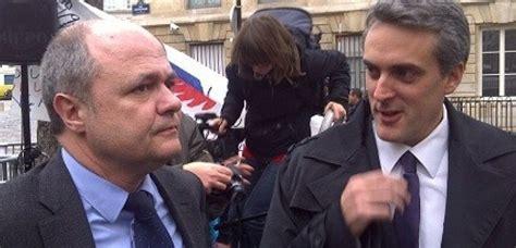 le nouveau ministre de l int 233 rieur en visite en normandie