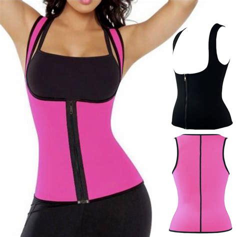 Miss Belt slimming thermo cami miss belt neoprene