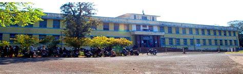 Government Mba Colleges In Bhopal by Government Motilal Vigyan Mahavidyalaya Bhopal Hostel