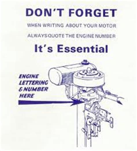 Introduction Page To The British Seagull Engine
