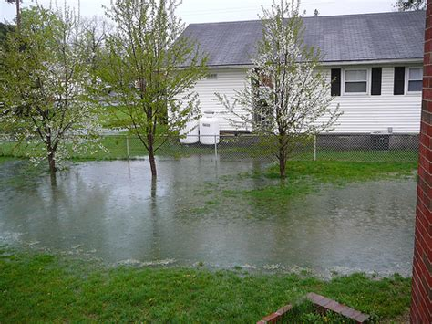 How To Stop Backyard From Flooding by Uncategorized Defranco Sons Contractors Llc