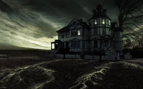 Ghost In This House by Ghost House The Best Wallpapers Collection