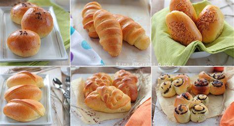 resep membuat roti tawar manis resep roti manis empuk