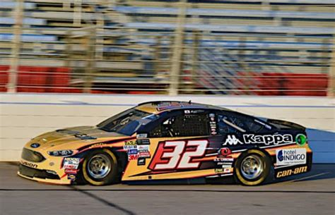 under dog house the underdog house matt dibenedetto go fas racing making the most of 2017