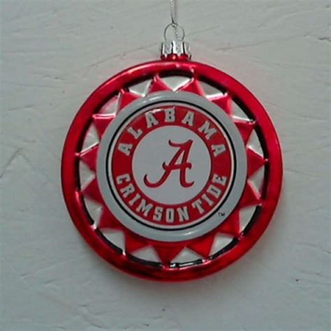 1000 images about alabama christmas ornaments decorations