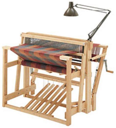 Harrisville Rug Loom Schacht 36 Quot Low Castle Loom 8 Shaft Cherry Weaving