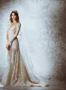 zuhair murad wedding dresses zuhair murad 2015 fall bridal wedding dresses photos