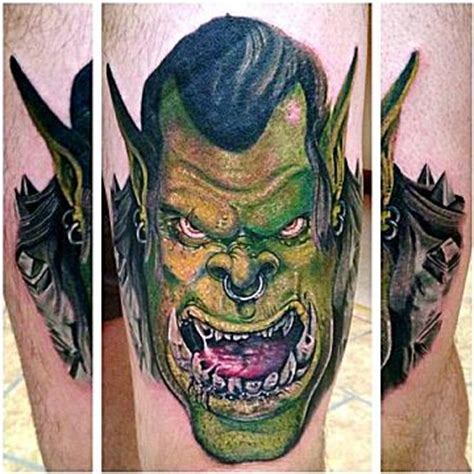 bohemian tattoo kokomo 25 world of warcraft tattoos that will your mind