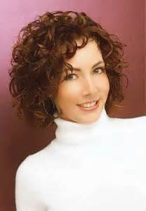 frizzy hairstyles for 50 short curly haircuts 2015