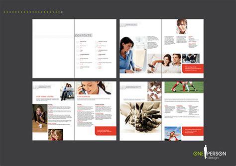 design republic company profile company profile design on behance