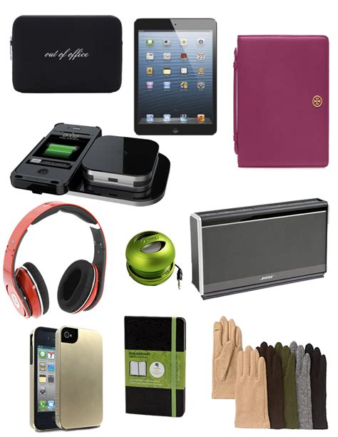 technology gifts thehssfeed gift guide tech treats