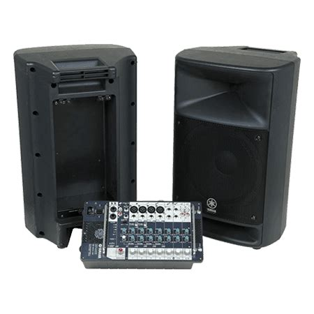 Sound Sytem cmt sound systems audio visual sound system rentals in
