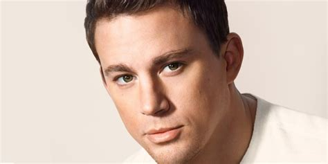 channing tatum eye color channing tatum weight height and age we it all