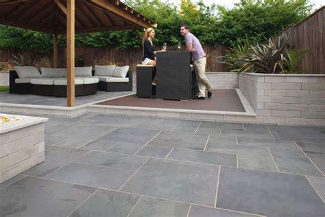 fairstone slate casarta garden paving marshalls