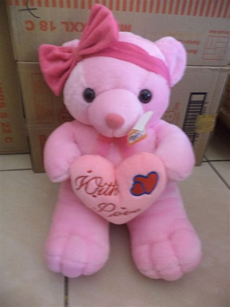 Tedy Jumbo Murah Hadiah Lucu Unik Murah Terlaris toko boneka jual boneka boneka lucu grosir boneka jual boneka boneka