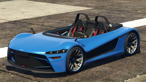 New GTA Online Car Released / Evil Controllers