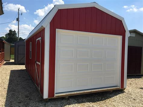 Rent To Own Sheds In Ohio by Building 212