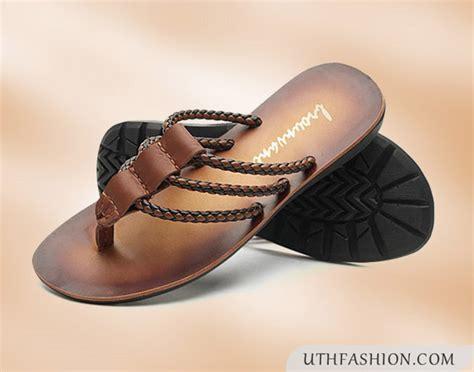 designer house shoes new slippers design for mens 2015