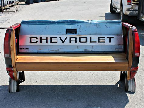 truck bed bench 301 moved permanently