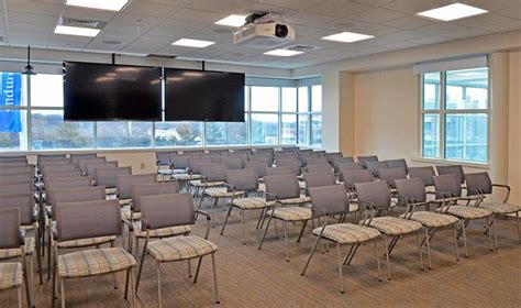 conference room systems conference center photos yale west cus