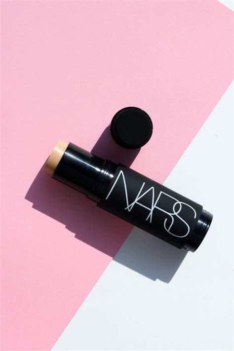 Nars Velvet Stick Foundation nars velvet matte foundation stick review
