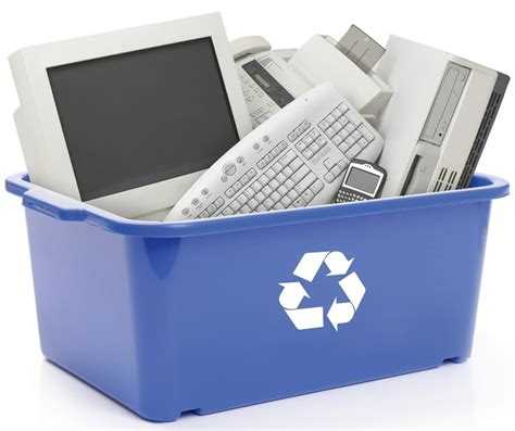 recycling electronic products  green guide green